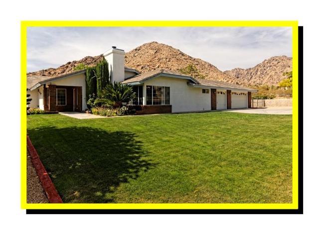 Real Estate for Sale, ListingId: 33834310, Apple Valley,CA92307