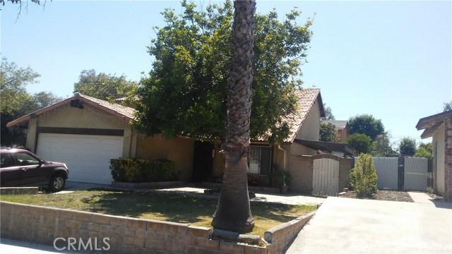 7474 Nelson Avenue Fontana, CA 92336 - MLS #: DW17190244