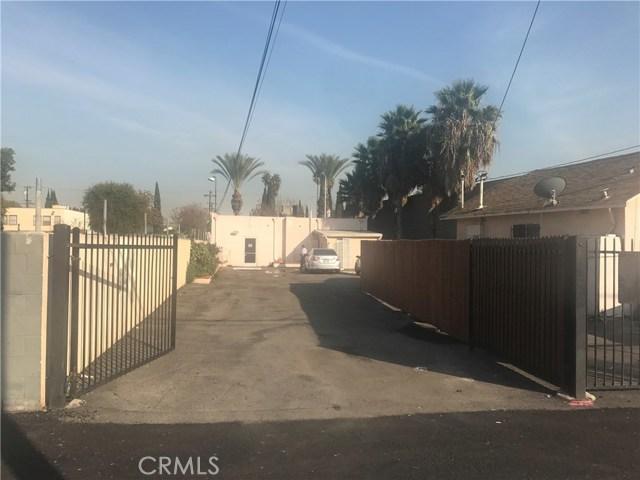 8111 Estern Avenue Bell Gardens, CA 90201 - MLS #: DW18010603