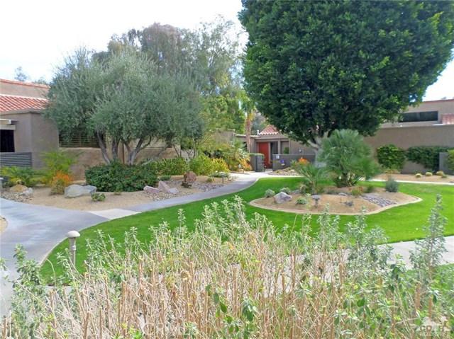 Condominium for Sale at 560 Desert West Drive 560 Desert West Drive Rancho Mirage, California 92270 United States