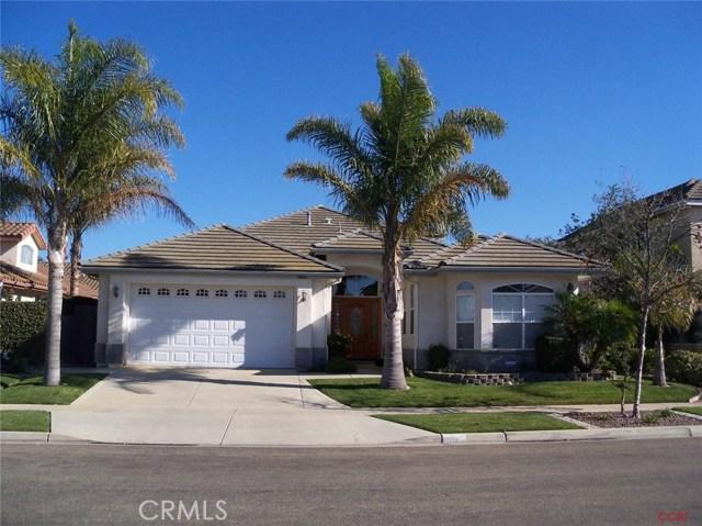 1714 Santillan Avenue, Santa Maria, CA 93458