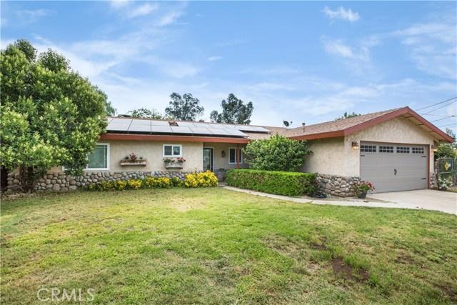 3119 Corona Avenue, Norco, CA 92860