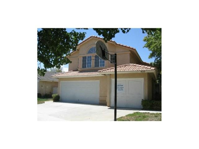 45215 Calico Street, Lancaster, CA, 93535