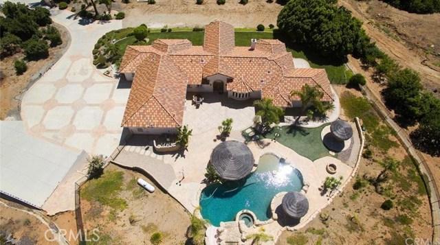 24910 Camino Del Valle Temecula, CA 92590 - MLS #: SW18026277