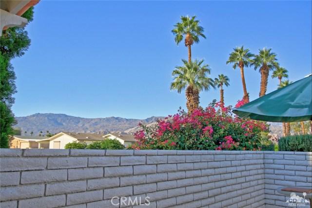 73953 Zircon Circle Palm Desert, CA 92260 - MLS #: 218029966DA