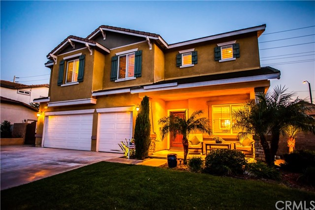6788  Leanne Street, Eastvale, California