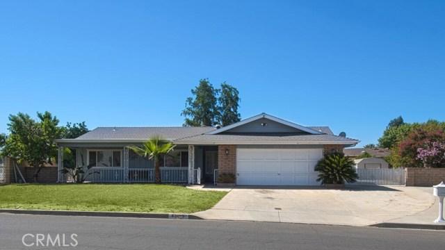 43155 Charlton Avenue, Hemet, CA 92544