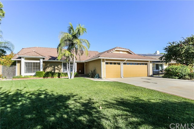 20383 Portside Drive Walnut, CA 91789 - MLS #: PW18264750