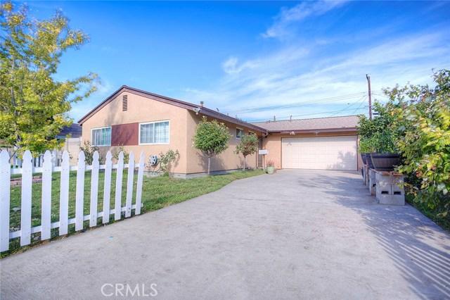 10382 Longden Street, Cypress, CA, 90630