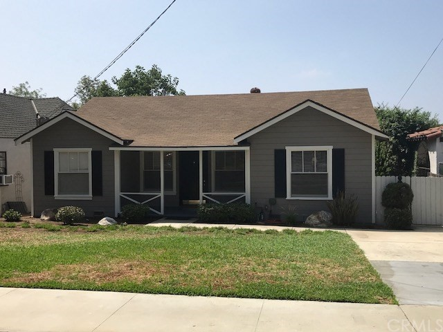 , CA  is listed for sale as MLS Listing LG18219405