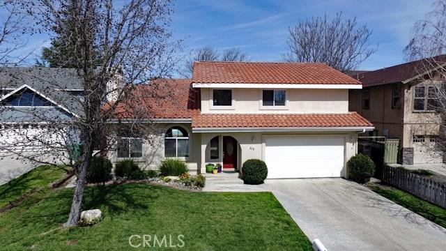 416 Peachtree Lane, Paso Robles, CA 93446