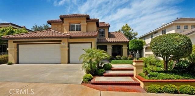 1028 S Cascade Lane, Anaheim Hills, California