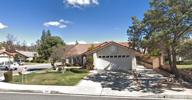 1358  Marquette Drive, Walnut in Los Angeles County, CA 91789 Home for Sale