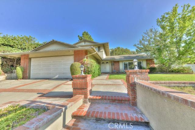 Single Family Home for Sale at 19702 Larkridge St Yorba Linda, California 92886 United States