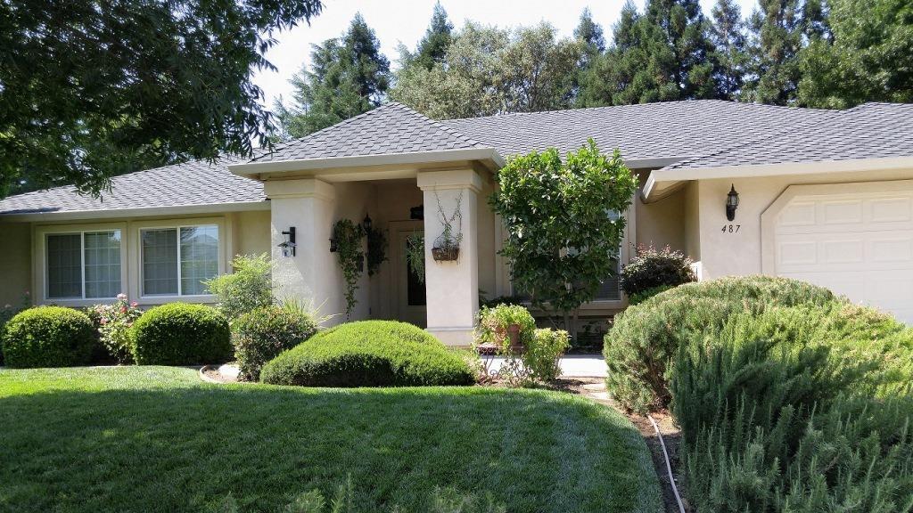 487 Mill Creek Drive, Chico CA 95973