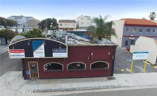 16655 Pacific Coast, Sunset Beach California