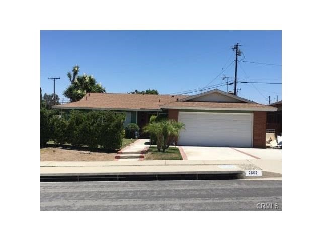 Single Family Home for Rent at 2602 Gallio Avenue Rowland Heights, California 91748 United States