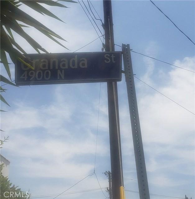 4874 Granada St, Highland Park, CA 90042 Photo