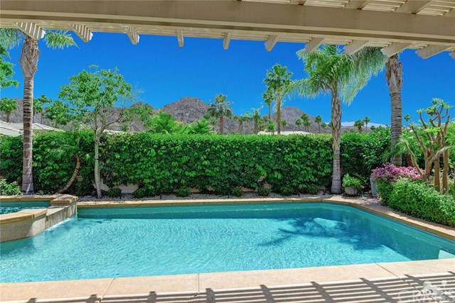 45026 Casas De Mariposa Indian Wells, CA 92210 - MLS #: 218013630DA