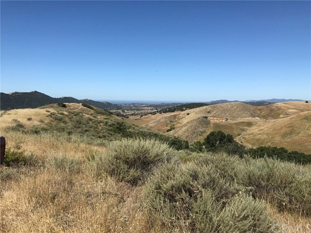 0 Santa Domingo Road Arroyo Grande, CA 93420 - MLS #: PI17109174