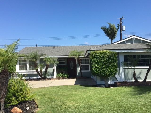 11822 Saint Mark Street, Garden Grove, CA, 92845