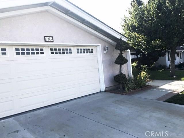 205 N Avenida Segovia Anaheim Hills, CA 92808 - MLS #: OC17236672