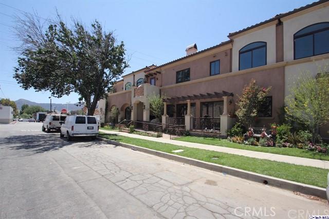 201 N Reese Place # 201 Burbank, CA 91506 - MLS #: 317006135