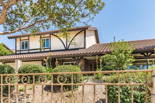 11530 Orion Street, Riverside, CA, 92505