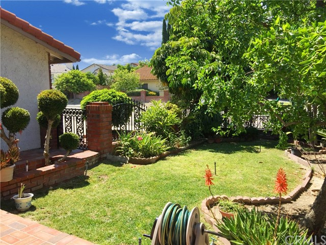 17925 Calle Barcelona Rowland Heights, CA 91748 - MLS #: WS18191560