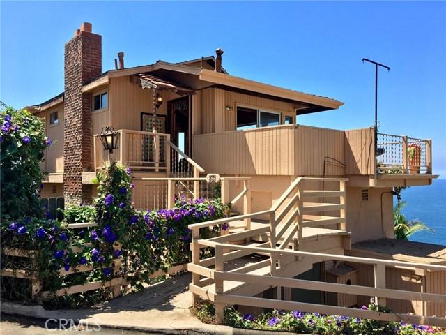 486 Alta Vista Way, Laguna Beach, CA 92651