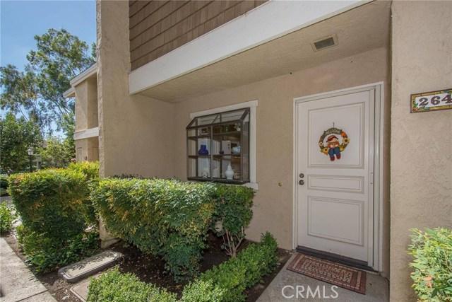 264 Pineview, Irvine CA 92620