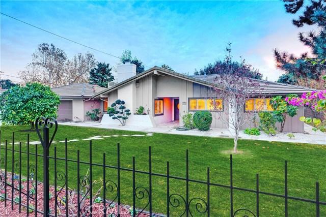 160 E Sycamore Avenue, Arcadia, CA 91006