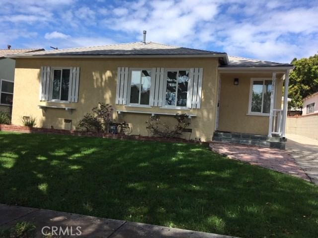 10827 Stever St, Culver City, CA 90230