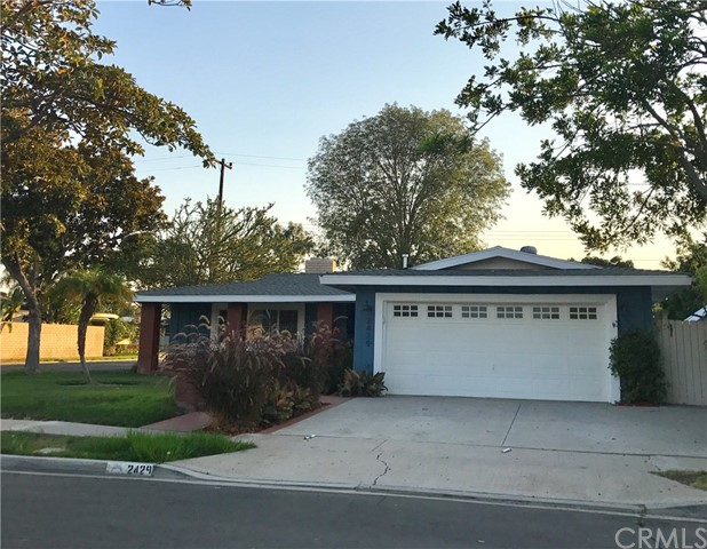 2429 Littleton Place  Costa Mesa CA 92626