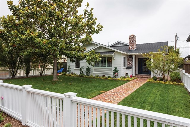 Photo of 232 Magnolia Street, Costa Mesa, CA 92627