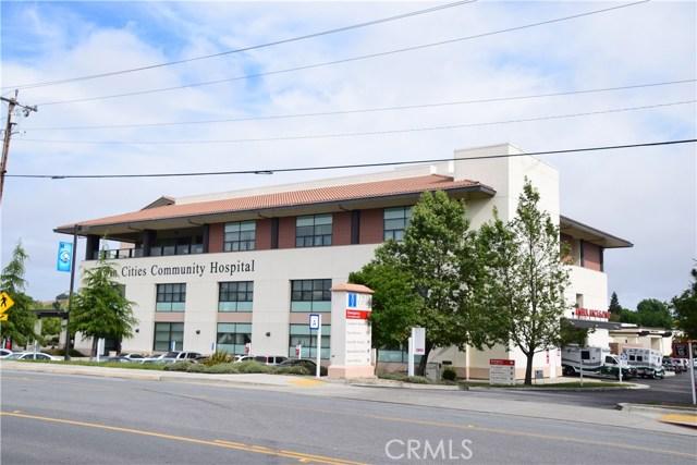 1105 Las Tablas Road Unit D & E Templeton, CA 93465 - MLS #: NS17098069