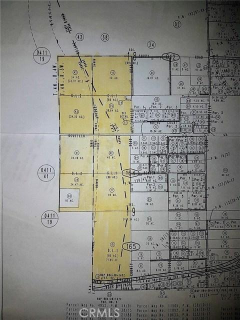 Terreno por un Venta en GLENDALE Avenue Apple Valley, California Estados Unidos