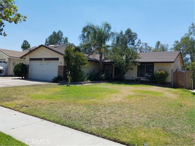 16565 Raymond Avenue,Fontana,CA 92336, USA