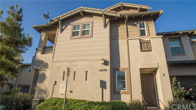 24796 Ambervalley Avenue 2 Murrieta, CA 92562 is listed for sale as MLS Listing SW16179288