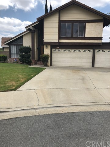 , CA  is listed for sale as MLS Listing CV18100017