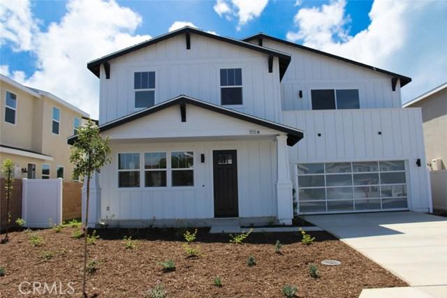 155 Flower Street Unit B  Costa Mesa CA 92627