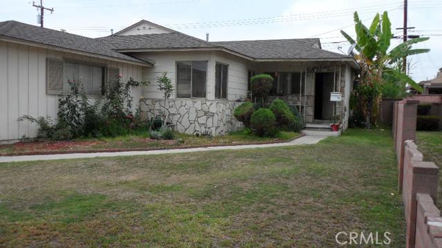 13545 Bechard Avenue Norwalk CA  90650