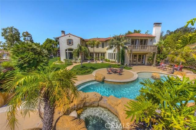 Single Family Home for Rent at 2355 Horizon Way Tustin, California 92782 United States