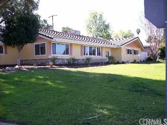 Single Family Home for Rent at 25041 Fern Avenue Loma Linda, California 92354 United States