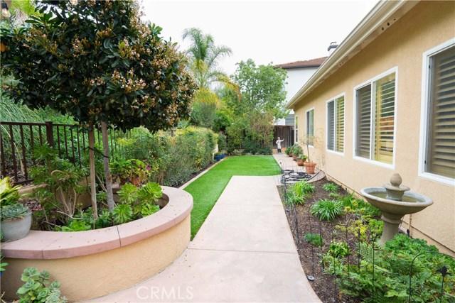 7027 E Magdalena Drive Orange, CA 92867 - MLS #: IV18037140