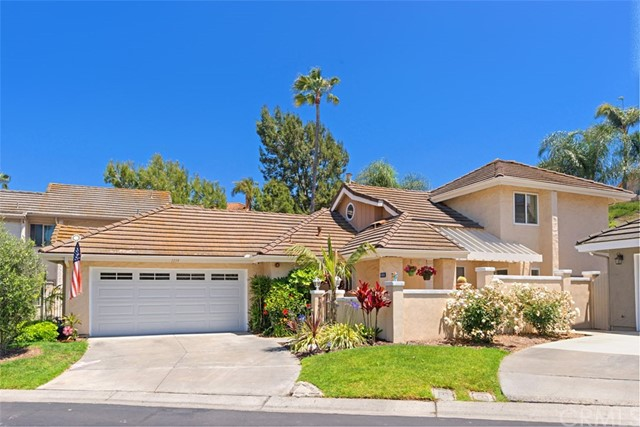 Detail Gallery Image 1 of 36 For 1214 Pavoreal #43, San Clemente, CA 92673 - 3 Beds | 2/1 Baths