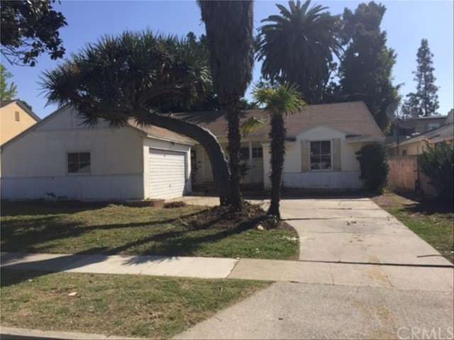 Single Family Home for Sale at 9406 10th Avenue S Inglewood, California 90305 United States