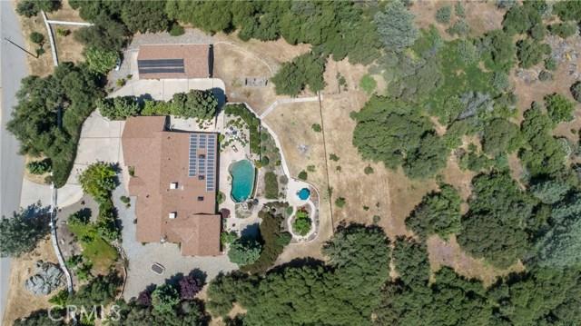 独户住宅 为 销售 在 30793 Longview Lane E Coarsegold, 加利福尼亚州 93614 美国