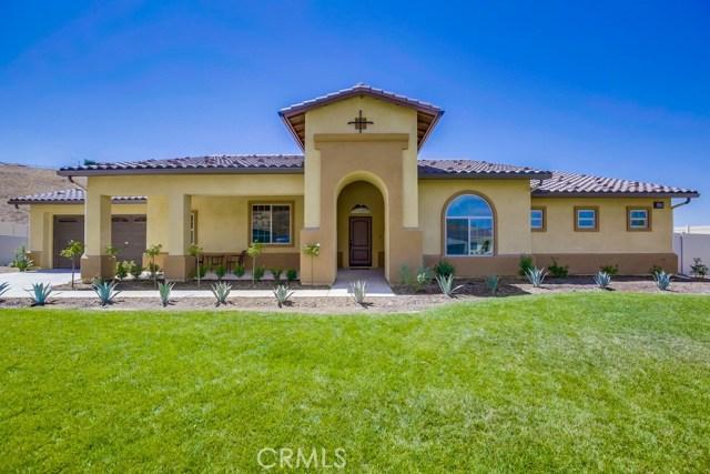3430 Shandell Court, Riverside, CA, 92503