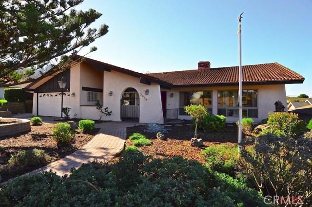 2619 Rodman, Los Osos, CA 93402